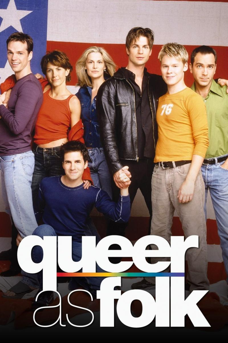 Queer As Folk TV series